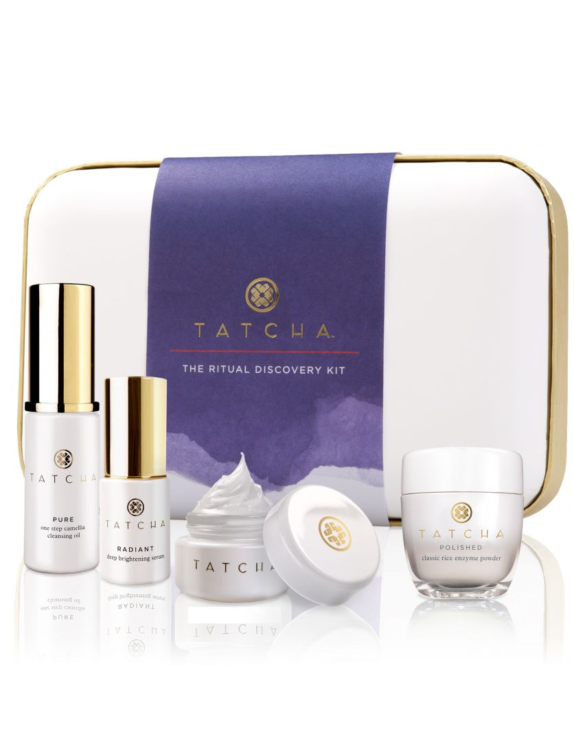 Tatcha - Dallas BEAUTY Giveaway