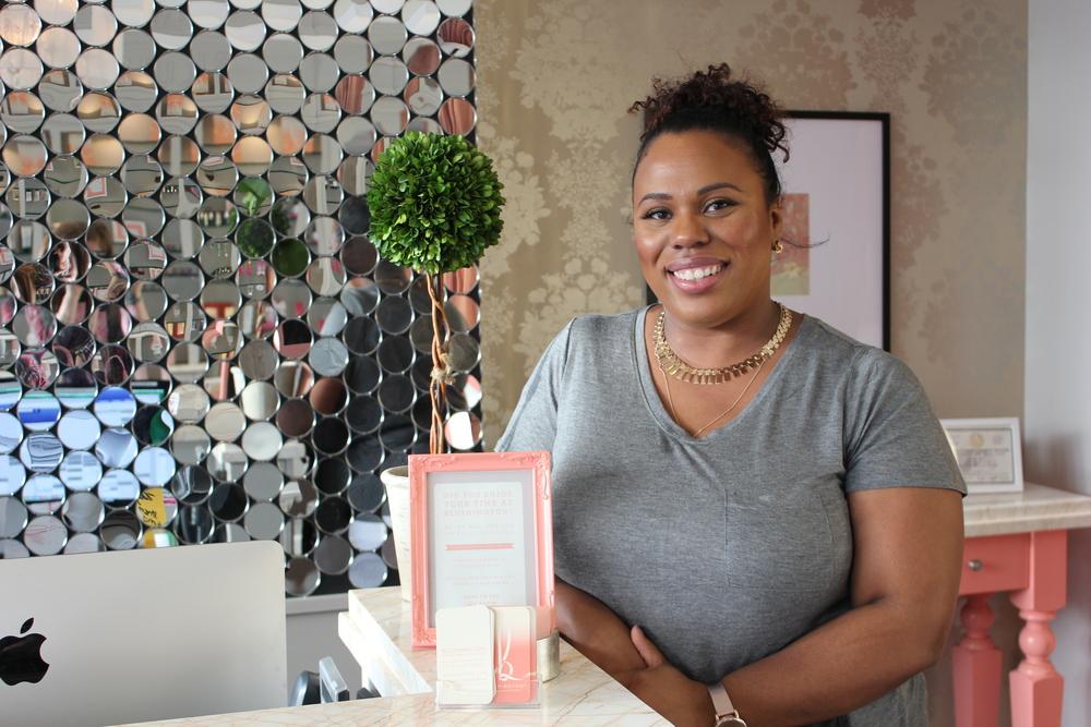 DFW Beauty Guide - Blushington Dallas