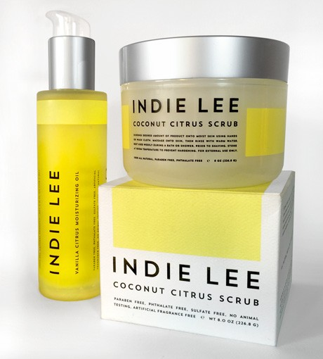 DFW Beauty Guide - Indie Lee