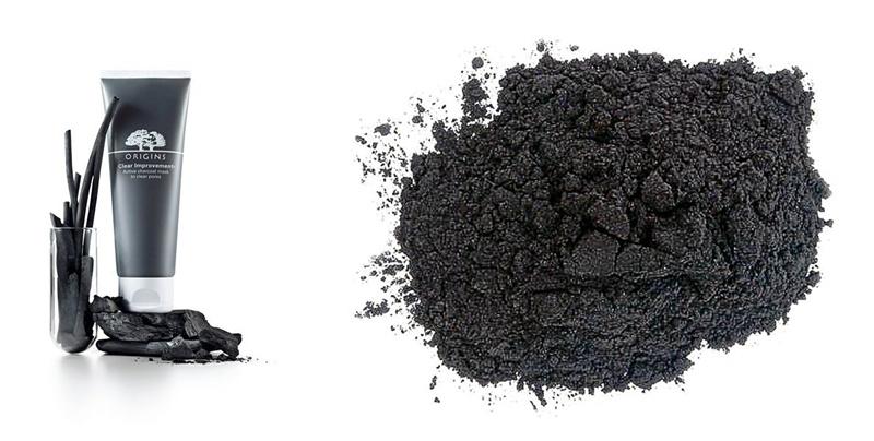IMAGE CREDIT -Origins Clear Improvement Charcoal Mask