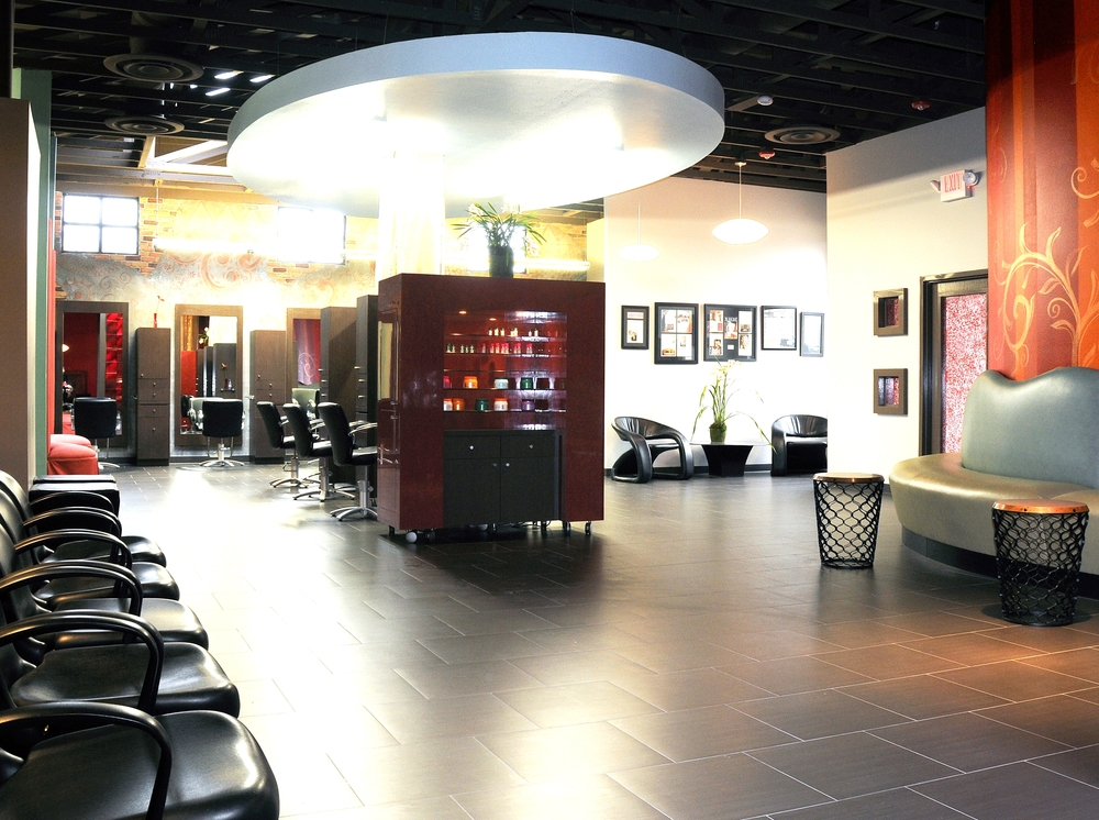 Daireds Salon