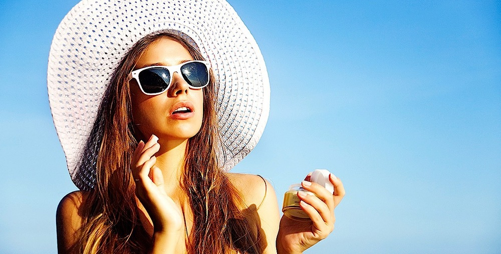 DFW Beauty Guide - Sunscreen