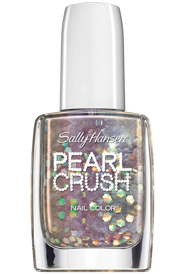 Sally Hansen Pearl Crush - Special Effects