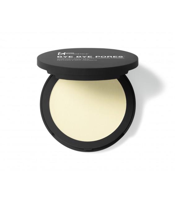DFW Beauty Find: Bye Bye Pores - It Cosmetics
