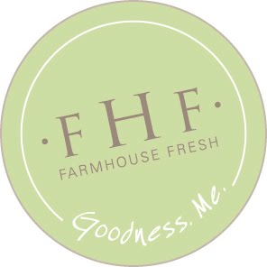 Dallas Farmhouse Fresh