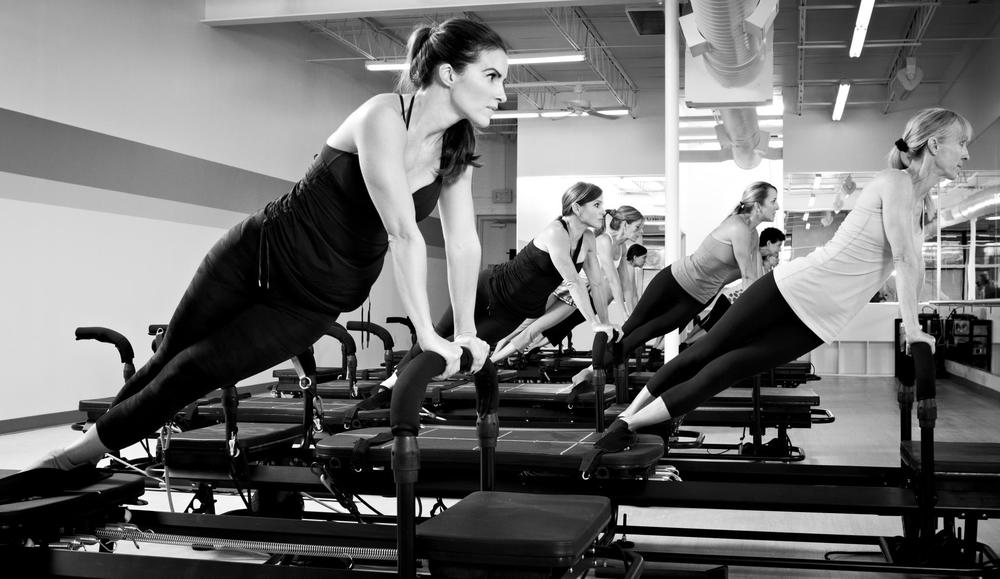 Pilates Southlake Texas - DFW Beauty Guide