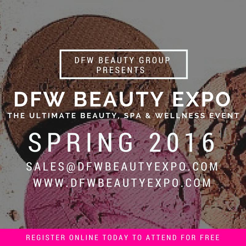 DFW Beauty Expo - Dallas Beauty Expo