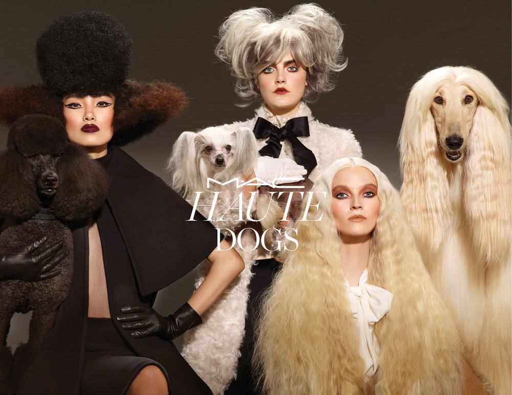 MAC Haute Dogs Dallas
