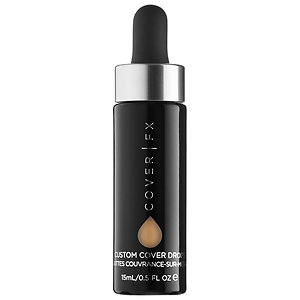 DFW Beauty Guide - CoverFX Cover Drops