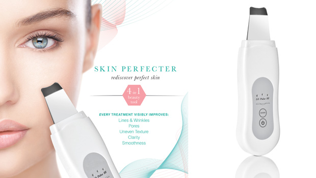 DFW Beauty Guide - Skin Perfecter