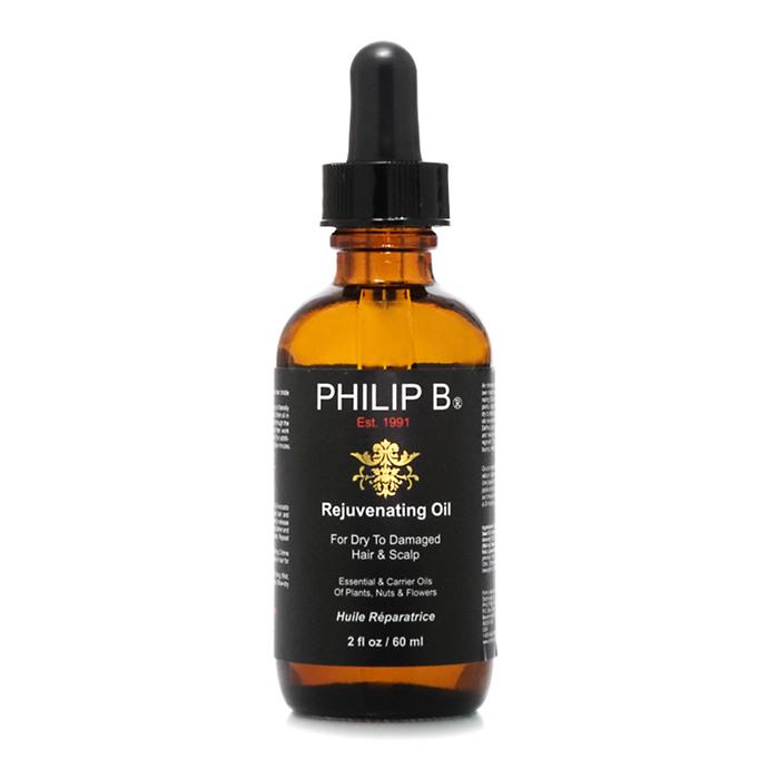 REJUVENATING OIL - Philip B - DFW Beauty Guide