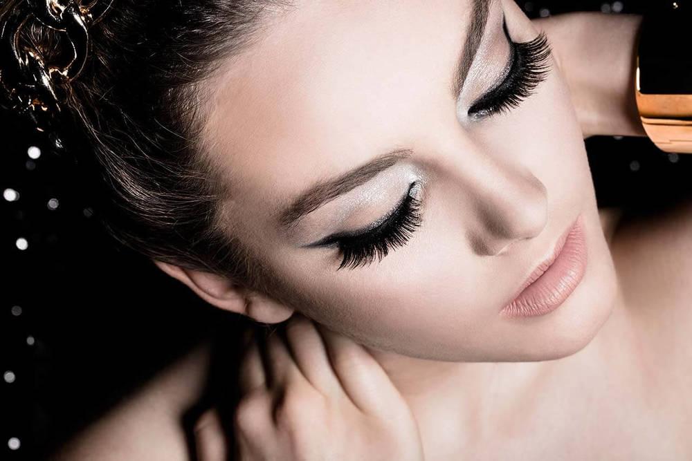 DFW Beauty Guide - False Lashes
