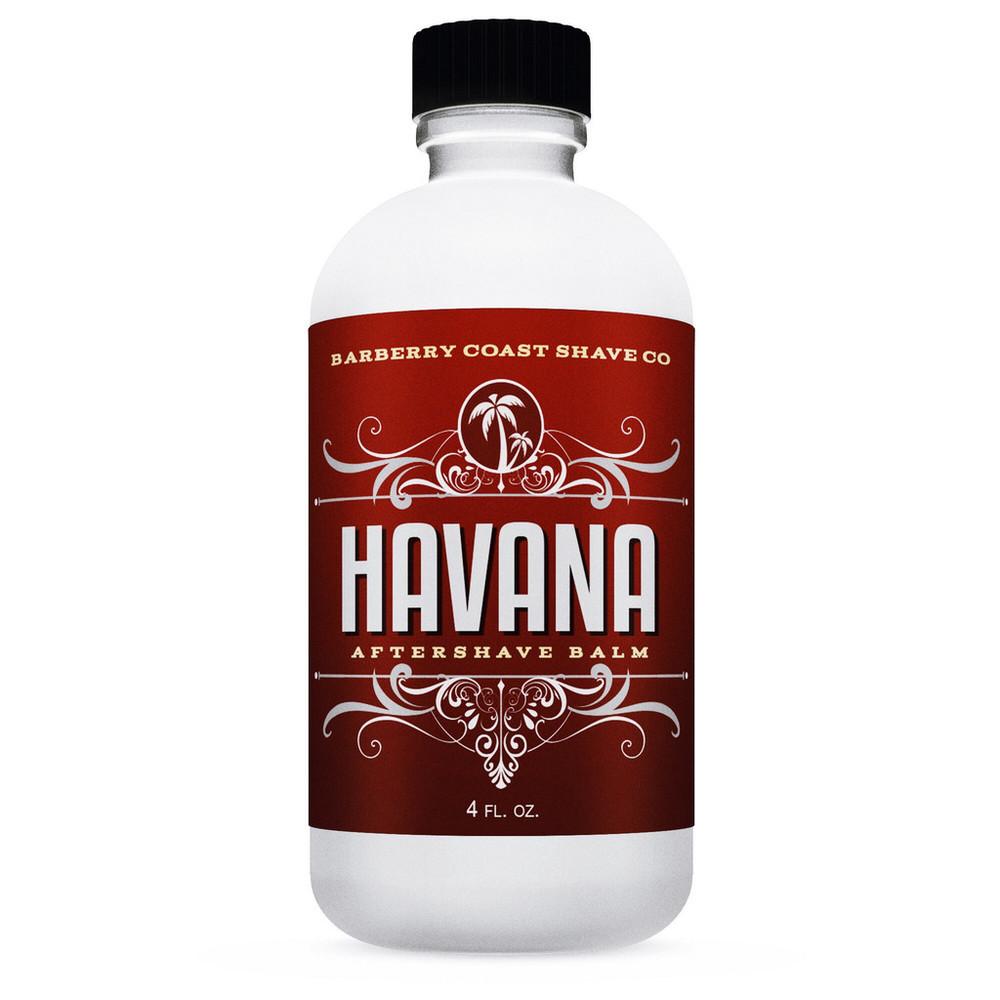 Havana Aftershave balm