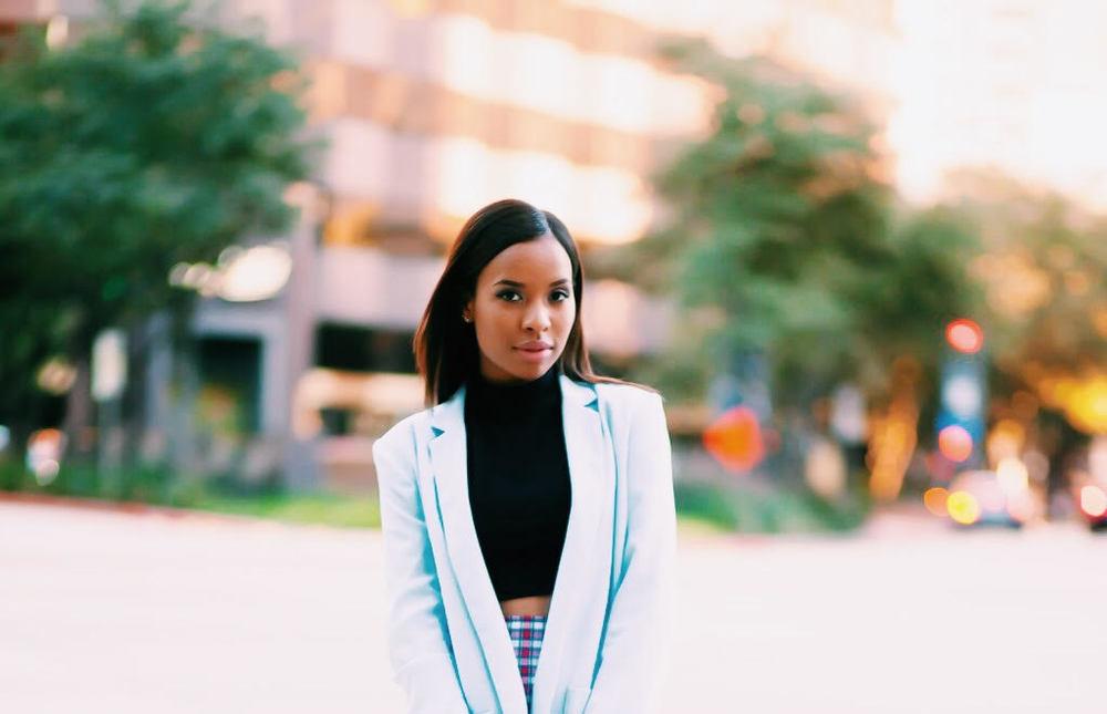 DFW Beauty Guide: Kelley Barnes