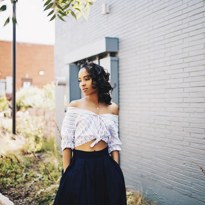 DFW Beauty Guide - Kelley Barnes