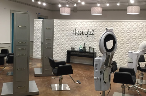 Huetiful Salon - Dallas-Ft. Worth