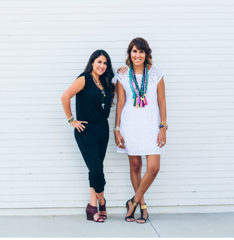 DFW Beauty Guide - Michelle and Sayra of Bracha