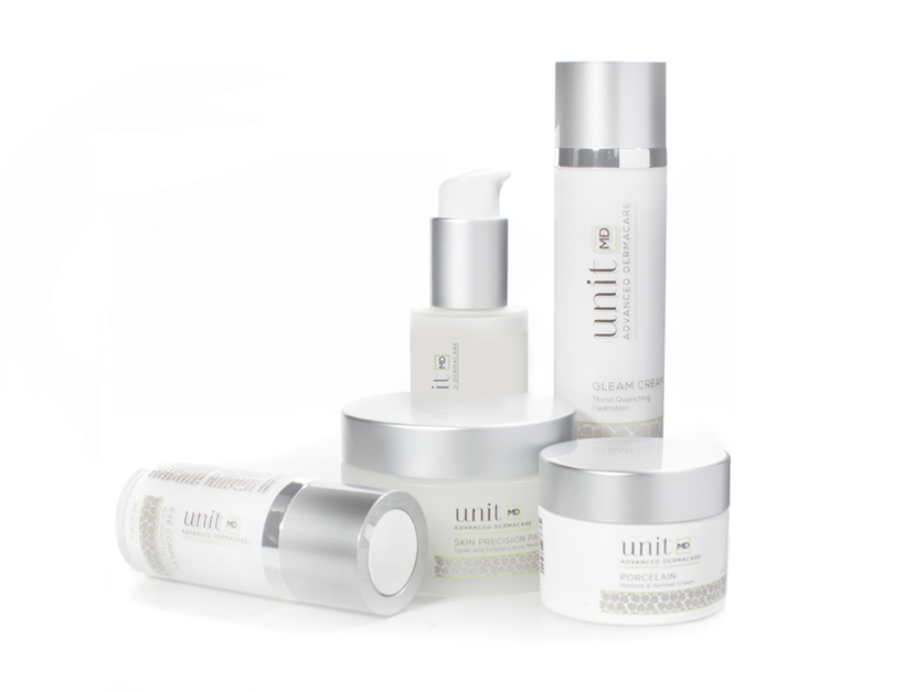 Unit Skin Studio Products