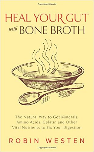 Health Your Gut with Bone Broth