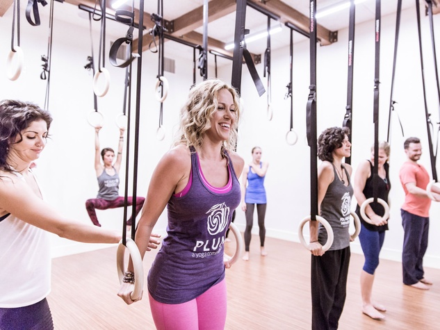 DFW Beauty Directory: Plum Yoga
