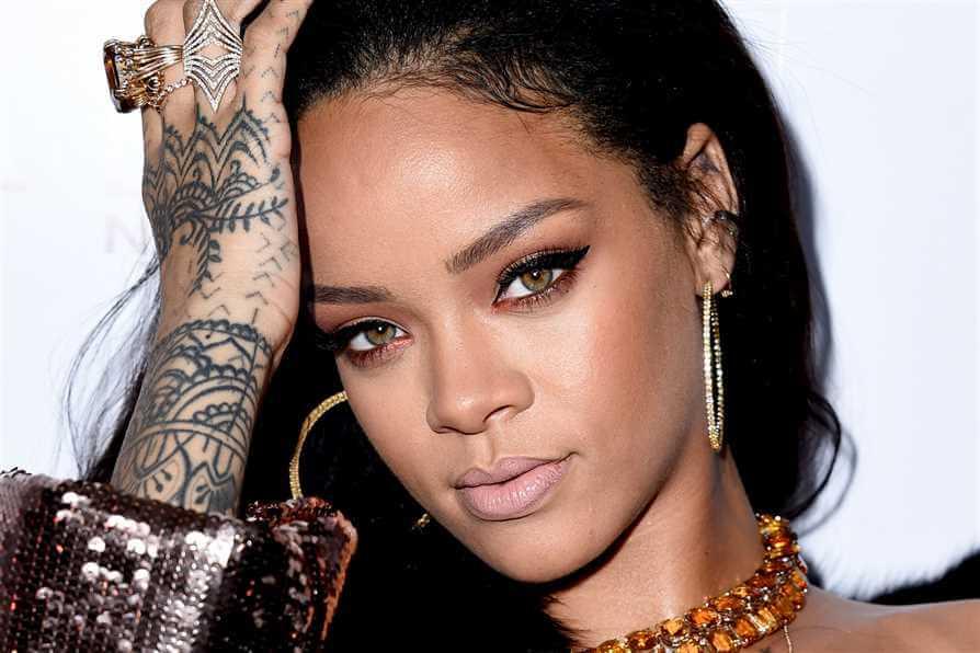 DFW Beauty Guide: Rihanna LVMH