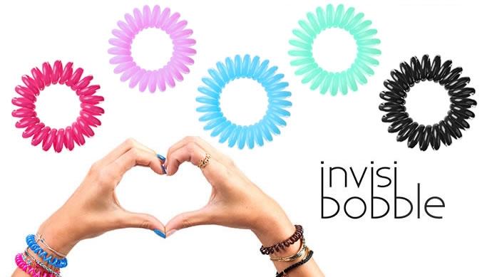 DFW Beauty Guide - Invisibobble