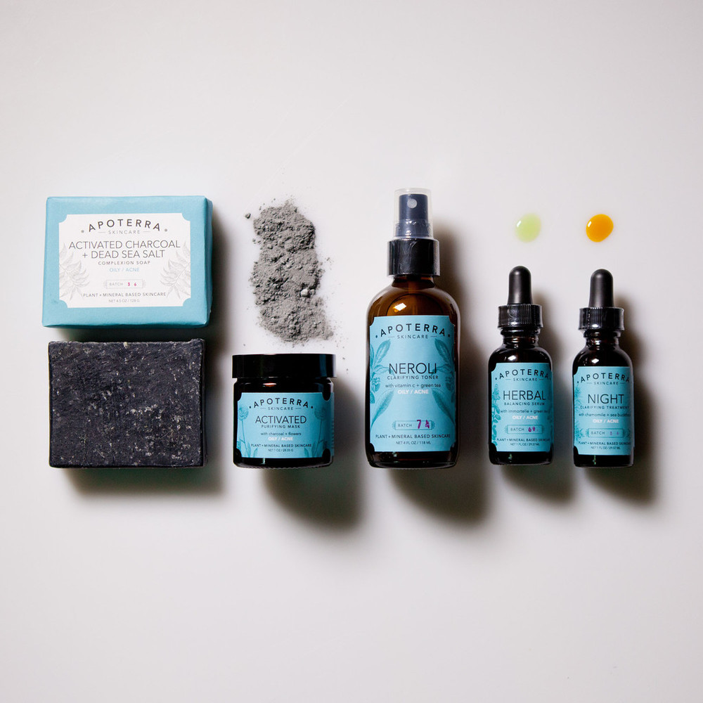 DFW Beauty Guide: Apoterra Skincare