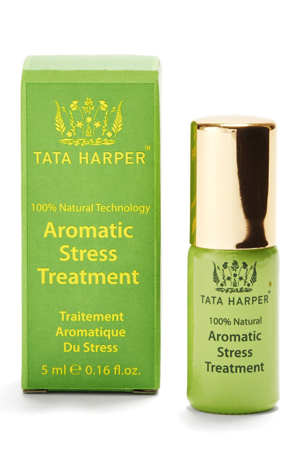 DFW Beauty Guide: Tata Harper Stress Management