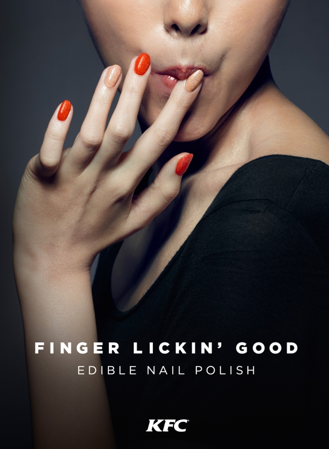 DFW Beauty News: KFC Nails