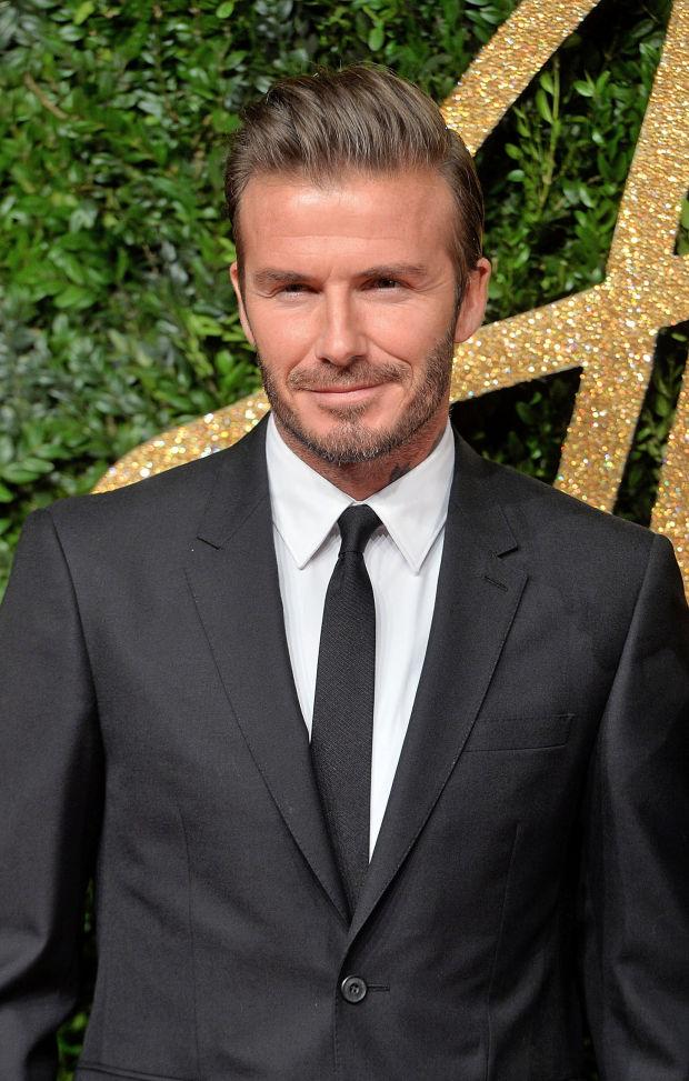 DFW Beauty News: Beckham Beauty