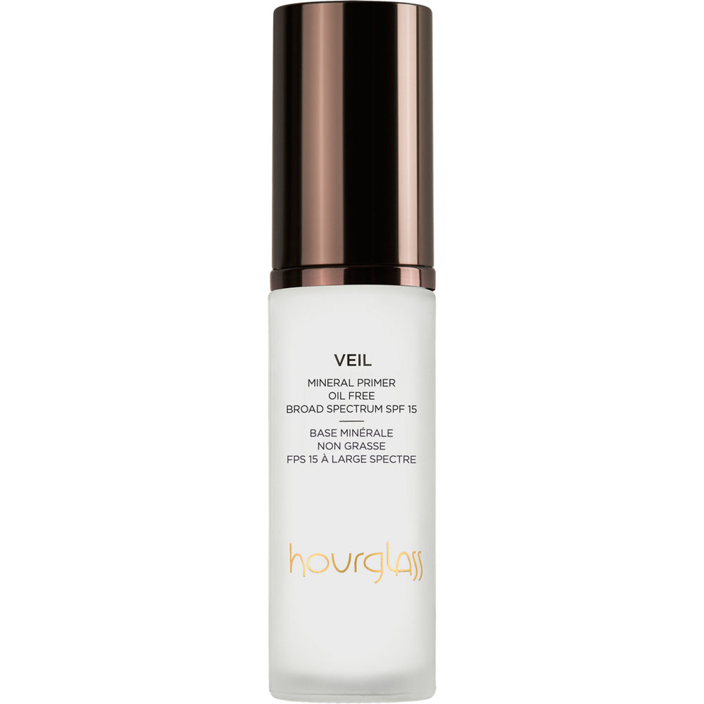 DFW Beauty Guide: Hourglass Veil Mineral Primer