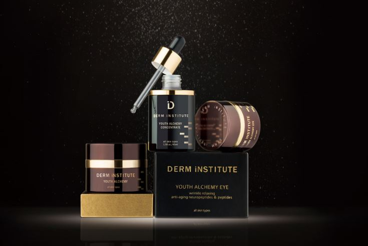DFW Beauty News: Derm Institute at Forty Five Ten