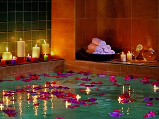 Ritz Carlton Spa Dallas