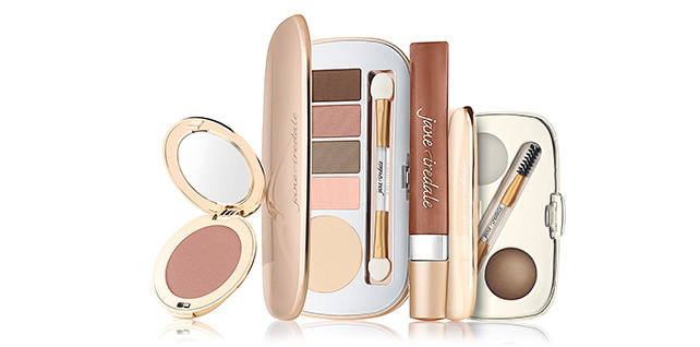 Image Credit: Jane Iredale