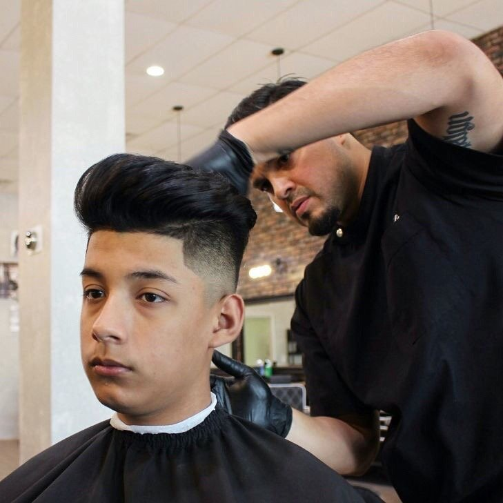 DFW Beauty Directory: Barbershops