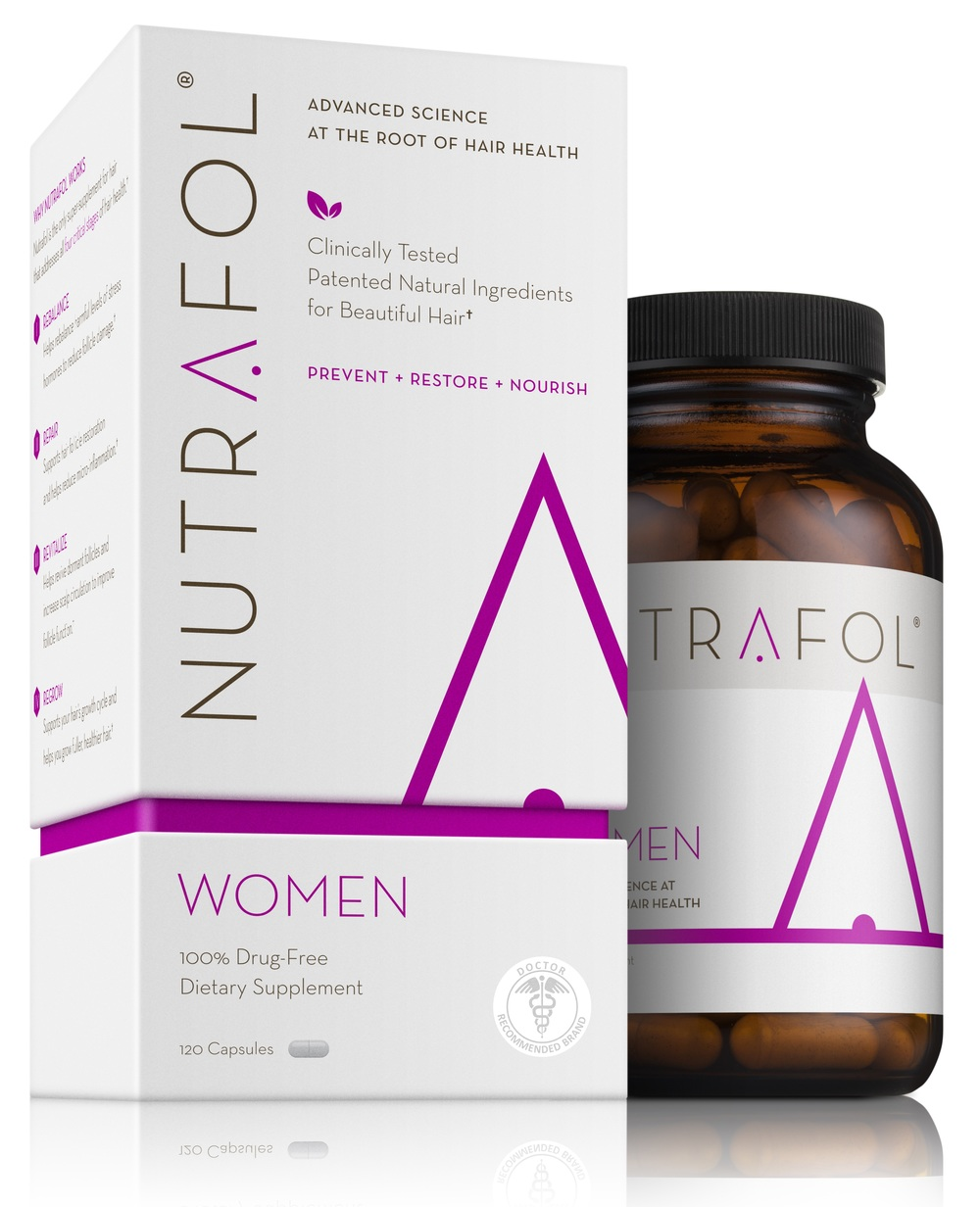 DFW Beauty Guide: NUTRAFOL