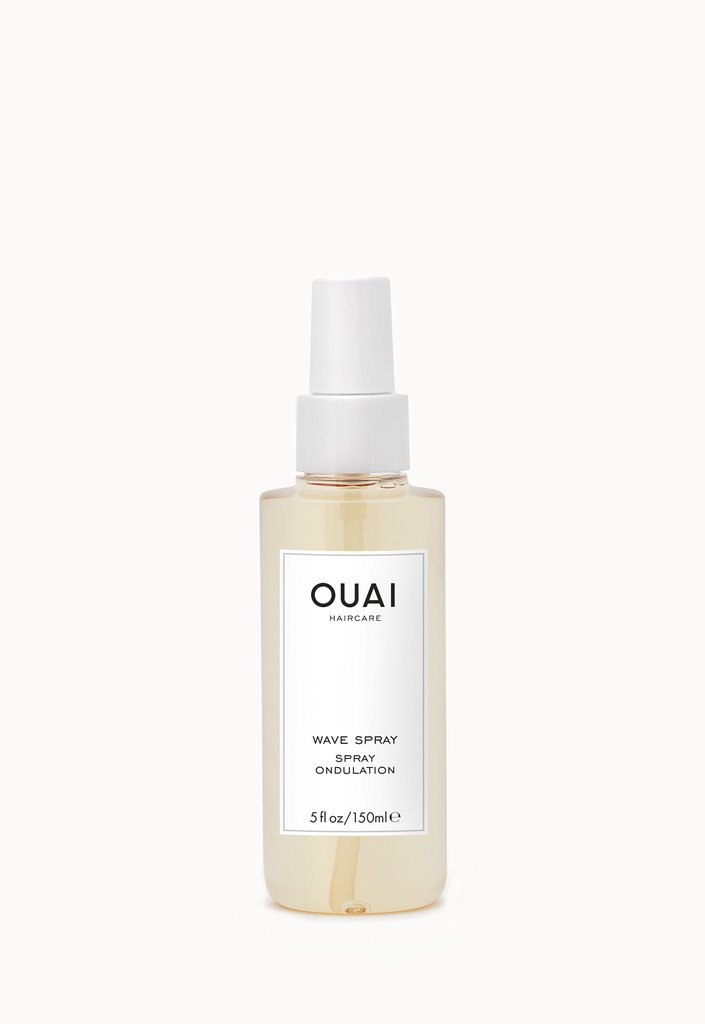 DFW Beauty Guide: The Ouai Hair Care