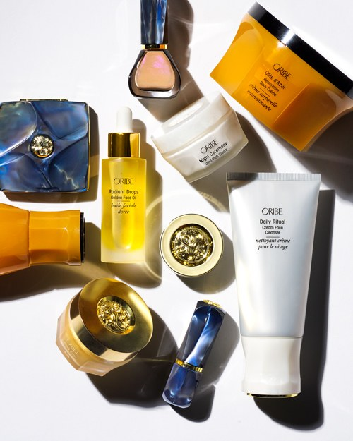 DFW Beauty Guide: Oribe Skincare and Makeup