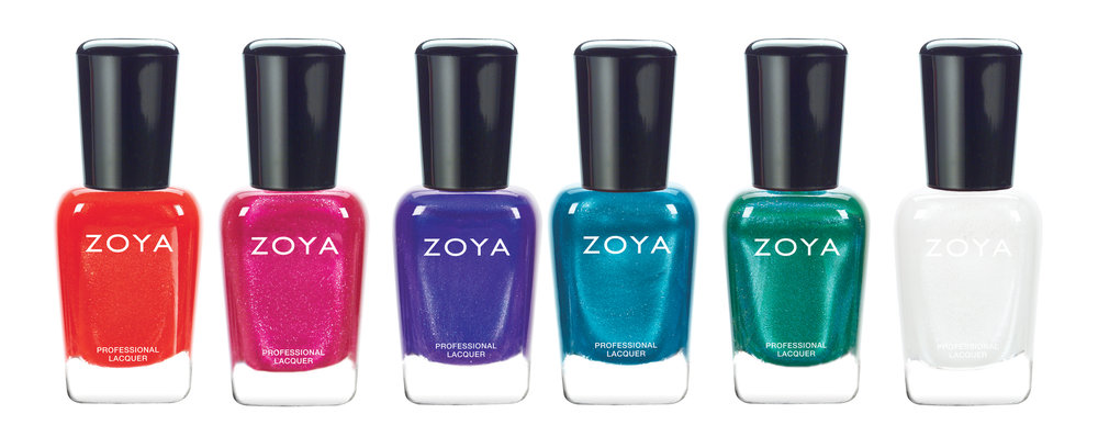 Image Credit - Zoya Nails