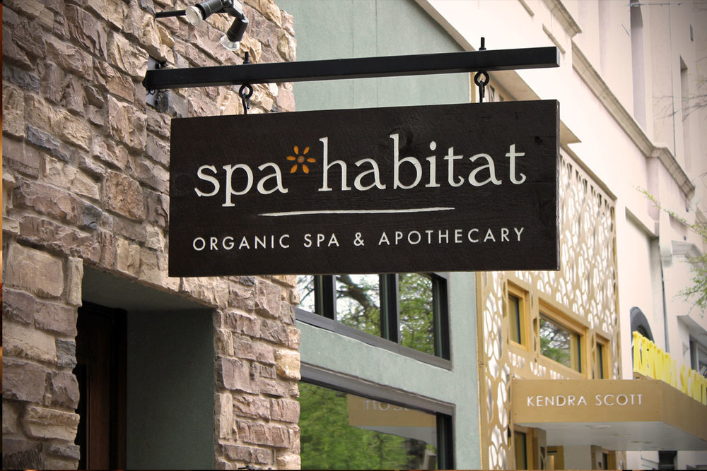 DFW Beauty Guide - Spa Habitat