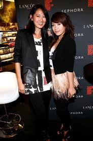 Lancome Paris, Image Consultant for Michelle Phan