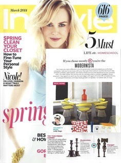 InStyle, VW Home by Vicente Wolf