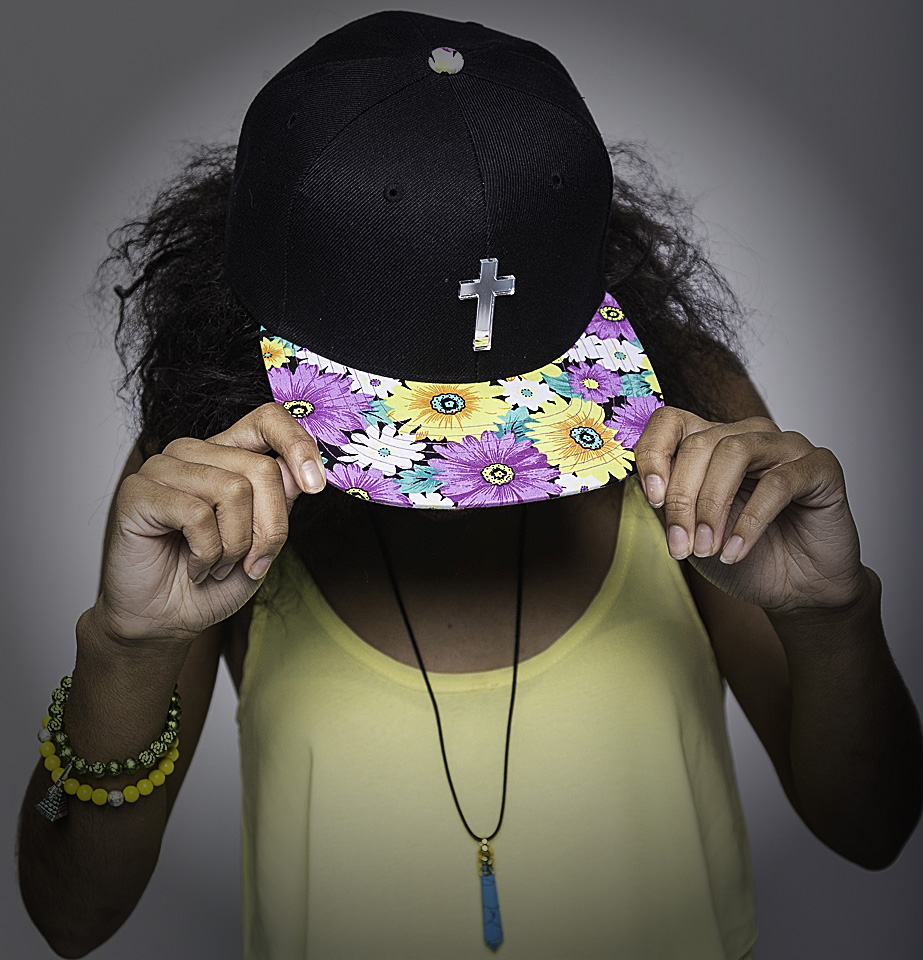 Photo by Clark Thompson Electric Daisy Snapback Available