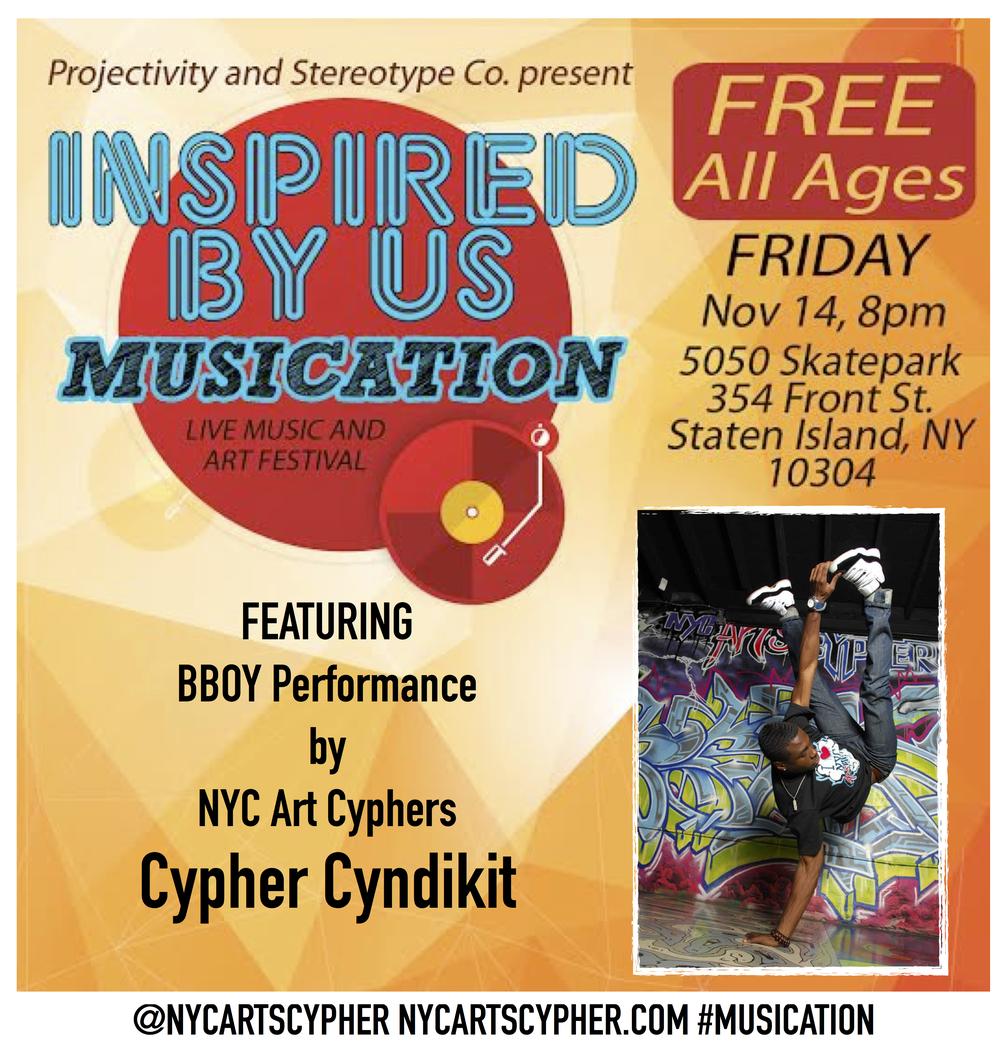 cypher cyndikit