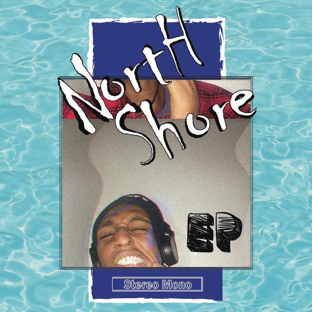 North Shore - Stereo Mono EP