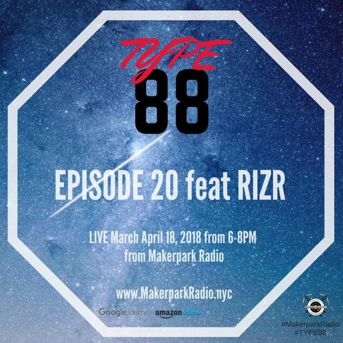 rizr type88