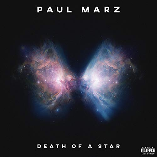 paul marz death of a star