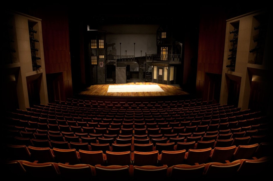 Indiana University  Department of  Theatre  & Drama