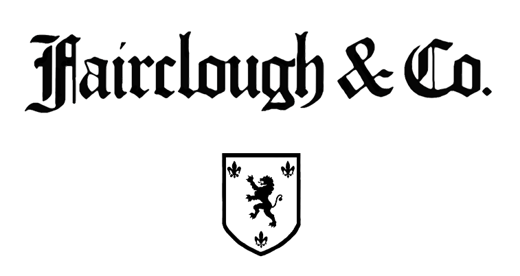 Fairclough & Co.