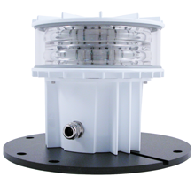NVG Friendly L-864 Obstruction Light